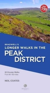 Bradwell's Longer Walks in the Peak Dist