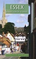 Bradwell's Pocket Walking Guides Essex