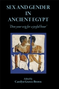 Sex and Gender in Ancient Egypt