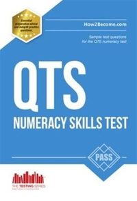Pass QTS Numeracy Test Questions: The Co