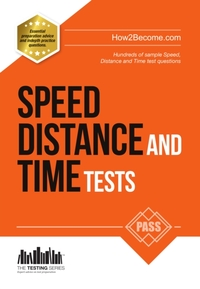 Speed, Distance and Time Tests: 100s of