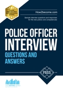 Police Officer Interview Questions and A