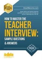 How to Master the Teacher Interview: Que