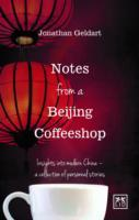 Notes from a Beijing Coffeeshop