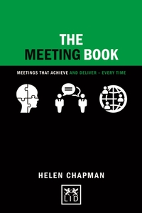 The Meeting Book