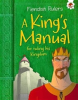 A King's Manual for Ruling His Kingdom
