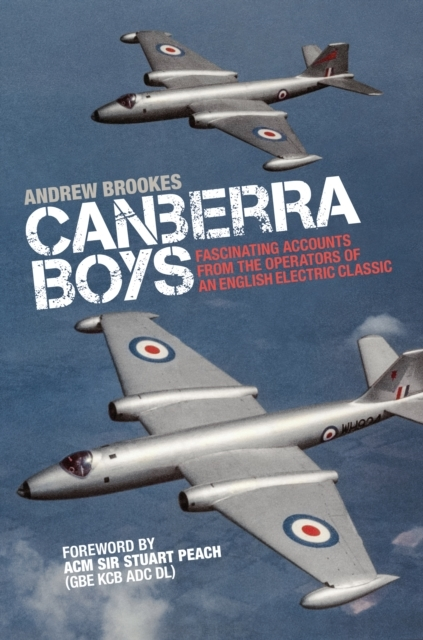 Canberra Boys: Fascinating Accounts from