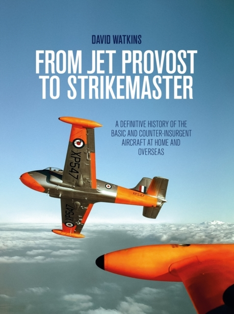 From Jet Provost to Strikemaster: A Defi