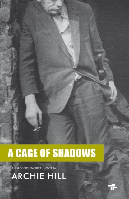 A Cage Of Shadows