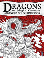 Dragons and Magical Beasts Extreme Colou