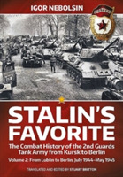 Stalin'S Favorite: the Combat History of