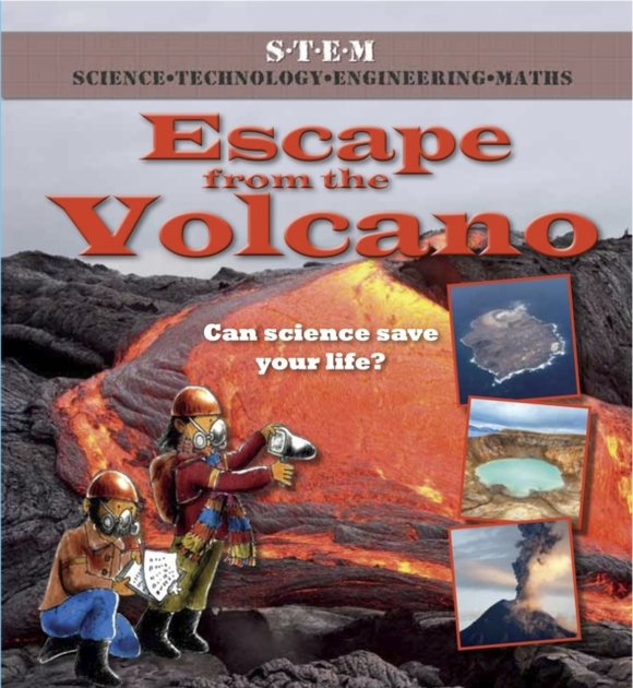 Science To The Rescue Escape from the Vo
