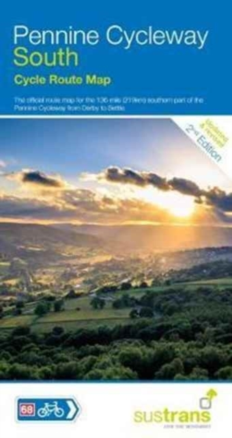 Pennine Cycleway South