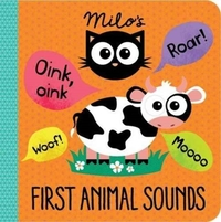 Milo's First Animal Sounds