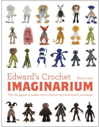 Edward's Crochet Imaginarium: Flip to Ma