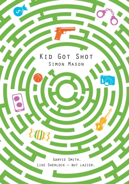 Kid Got Shot