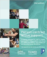 Person-centred Active Support Training P