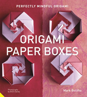 Perfectly Mindful Origami - Origami Pape