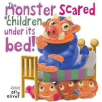 The Monster Scared of Children Under its