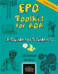 EPQ Toolkit for AQA - A Guide for Studen