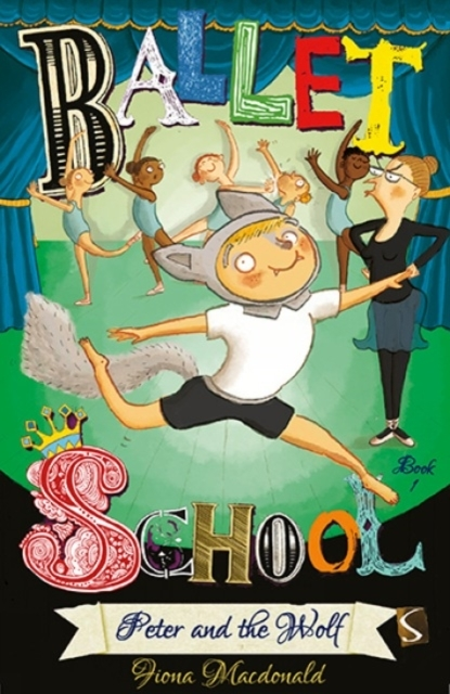 Ballet School: Peter and the Wolf