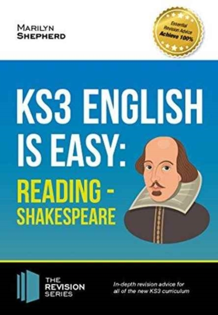 KS3: English is Easy - Reading (Shakespe