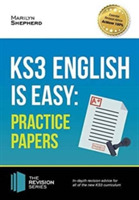 KS3: English is Easy - Practice Papers.