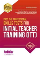 Pass the Professional Skills Tests for I
