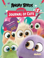 ANGRY BIRDS HATCHLINGS JOURNAL OF CUTE