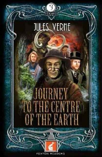 Journey to the Centre of the Earth Foxto