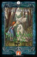 The Wizard of Oz Foxton Reader Level 1 (