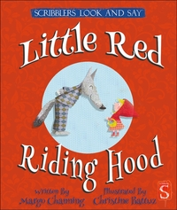 Look and Say: Little Red Riding Hood