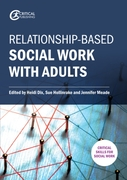 Relationship-based Social Work with Adul