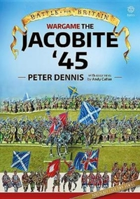 Wargame: Jacobite '45