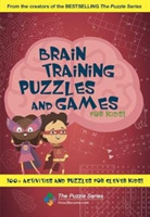 Brain Training Puzzles and Games for Kid