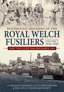 Regimental Records of the Royal Welch Fu