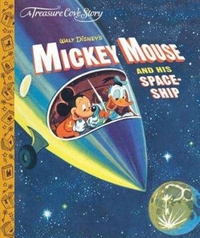 A Treasure Cove Story - Mickey Mouse & h