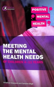 Meeting the Mental Health Needs of Child
