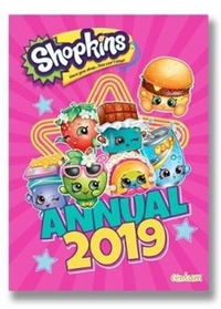 Shopkins Annual 2019