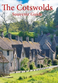 The Cotswolds Souvenir Guide
