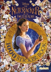 The Nutcracker and the Four Realms 1000