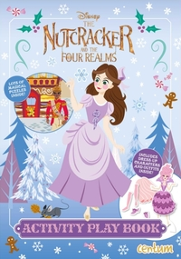 The Nutcracker and the Four Realms Press