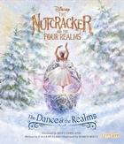 The Nutcracker and the Four Realms Delux