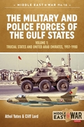 Military and Police Forces of the Gulf S