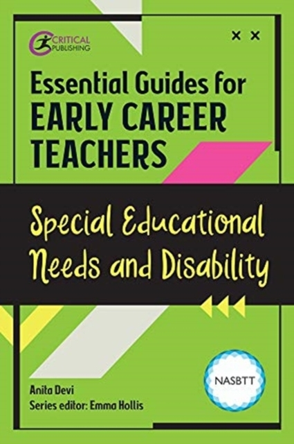 Essential Guides for Early Career Teache