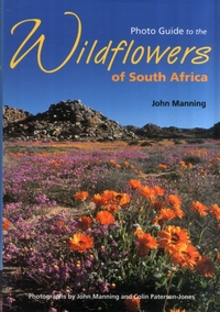 Photo guide to the wildflowers of South