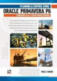 Planning and Control Using Oracle Primav