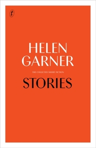 Stories: Collected Short Fiction