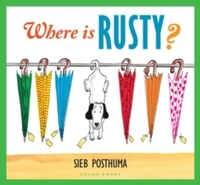 Where is Rusty?