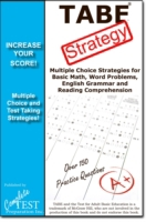 TABE Test Strategy!